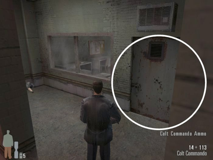 max payne 3 gameplay part 1